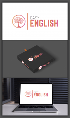Logo for EasyEnglish