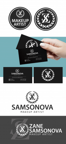 Разработка лого для инстаграмм аккаунта