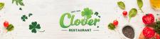 Логотип ресторан