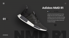 Concept for Adidas