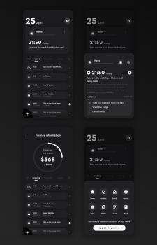 Live plan (приложение для финансовой отчетности)