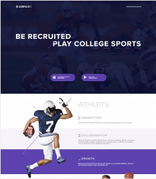 Play College Sports