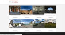 Интерактивные сферические панорамы