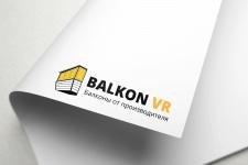 Логотип для сайта по утеплению балконов