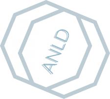 Фирменный логотип для дизайнера