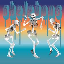 векторные скелеты