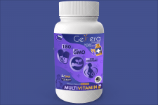 Упаковка длямультивитаминов