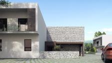Сблокированные дома