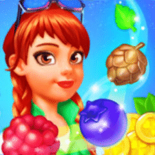 Jackie's Eco Park Match 3 Game (Android/IOS)