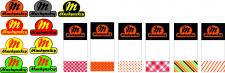 логотип М продолжение