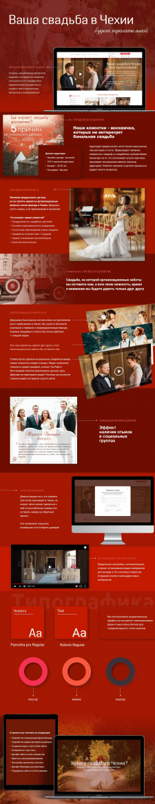 Czech Republic, Агентство авторской свадьбы в Чехи
