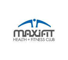 Лого для фитнес-клуба