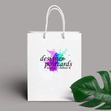Фирменный дизайн пакетов