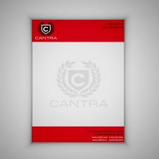 Фирменный бланк Cantra