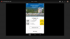 iTez - система подбора и заказа тура или отеля