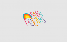 Лого для магазина детской одежды