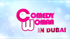 Comedy Woman In Dubai 2016