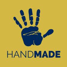 Логотип для HandMade странички в Instagram