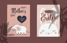 Postcards/Greeting cards