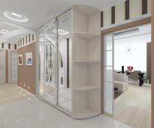3-х комнатная квартира (Москва)