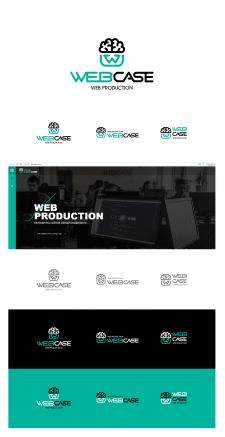 Логотип WEBCASE