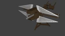 Корабельное орудие среднего калибра