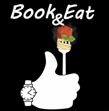 Book and Eat
