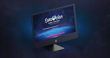 Сайт продажи билетов под евровиденье