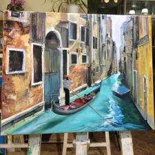 Лазурная Венеция
