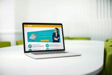 Сайт лучшей бухгалтерской фирмы