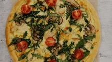 Статья для сервиса доставки пиццы