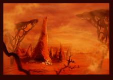 Planet  Geniosobent