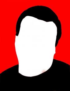 Аватарка в стиле Ларин