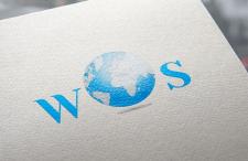 Логотип WOS