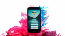 UI/UX дизайн - прототип мобильного приложения Beel