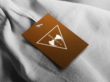 Логотип для бренду чоловічого одягу