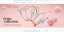 GSdiamonds | eCommerce
