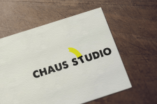 Логотип для арт студии