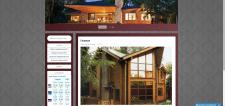 Сайт по аренде и продаже недвижимости