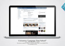 """Спільнота """"Language Time School"""""""
