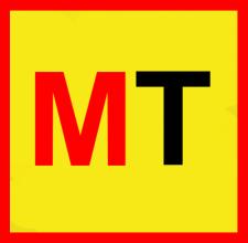 Логотип для автомойки в Таганроге