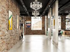 Art App Hall Gallery