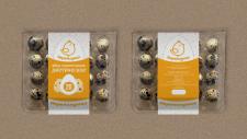 Упаковка для Перепелышки