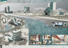 Рекреационный отель со СПА комплексом