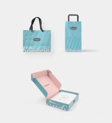 Конфеті - упаковка