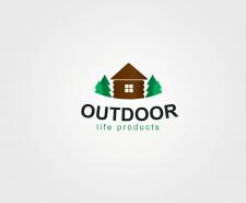 Лого для компании ландшафтного дизайнера