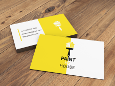 Paint my House Branding