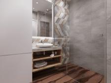ванна fusion light