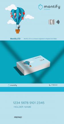 Платежная карта для бизнеса