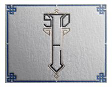 Монограмма, monogram lettering, logo, логотип